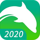 Dolphin Web Browser–Fast Private Internet Search🐬 APK download