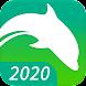 Dolphin Browser - Fast, Private & Adblock