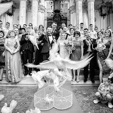 Wedding photographer Casian Podarelu (casian). Photo of 16.12.2018