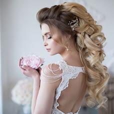 Wedding photographer Olesya Khazova (Hazova). Photo of 26.04.2017