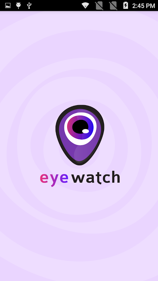 Eyewatch Women- screenshot