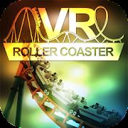 VR Roller Coaster Fun