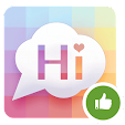 SayHi Chat,.. file APK for Gaming PC/PS3/PS4 Smart TV