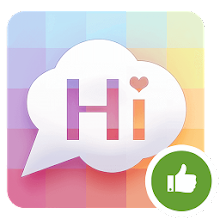 SayHi Chat, Meet New People Download on Windows