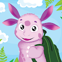 Moonzy for Babies: Games for Toddlers 2 years old! icon