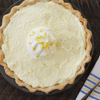 Lemon Cream Pie.