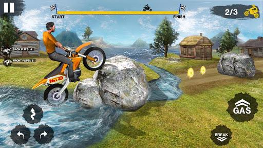 Stunt Bike Racing Tricks Master - Free Games 2020 1.0.2 screenshots 7
