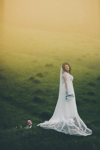 Wedding photographer Tim Demski (timdemski). Photo of 25.05.2017
