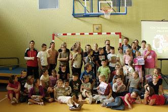 Photo: Warsztaty z fundacją ARKA