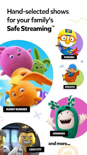 Kidoodle.TV - Free, Safe Kids' Shows 3.12.4 screenshots 2