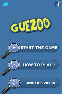 Guezoo- screenshot thumbnail
