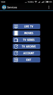 All TV Play - screenshot