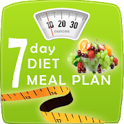 App 7 Day Diet Meal Plan ? and Recipes APK for Windows Phone