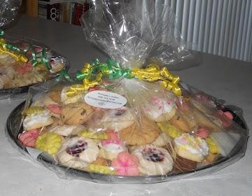 Bake Sale Goodies & Recipes