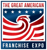 Great American Franchise Expo Logo