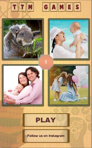 4 Pics 1 Word Challenge Game! 24 screenshots 9