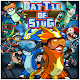 Slugs Jetpack Fight World