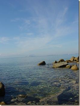 04-Il mare il cielo