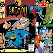 The Batman Adventures (1992-1995)