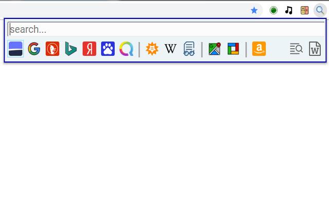 SearchSK