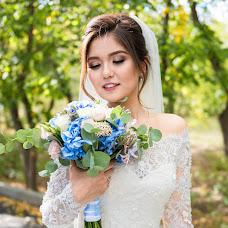 Wedding photographer Azamat Sarin (Azamat). Photo of 30.08.2017