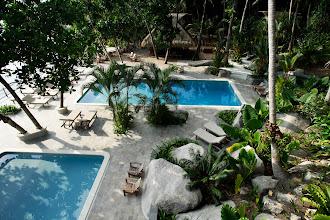 Photo: Swimming pools