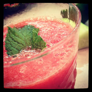 Watermelon Sparkle.