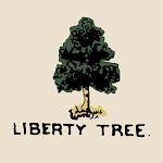 Liberty Tree Icon