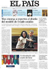 Photo: Mas encarga a expertos el diseño del modelo de Estado catalán, la UE impone a Chipre duras condiciones para el rescate y Venezuela cierra una campaña marcada por el legado de Chávez, en nuestra portada del viernes 12 de abril http://srv00.epimg.net/pdf/elpais/1aPagina/2013/04/ep-20130412.pdf