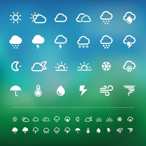 免費下載天氣APP|tiempo meteorologico app開箱文|APP開箱王
