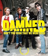 DAMNED - DON'T YOU WISH THAT WE WERE DEAD?