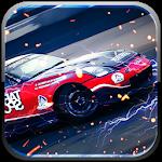 Underground Fast: Airborne Street Racing Challenge Icon