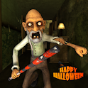 Neighbor Grandpa Sponge Scary Mod Horror Game 2020 icon
