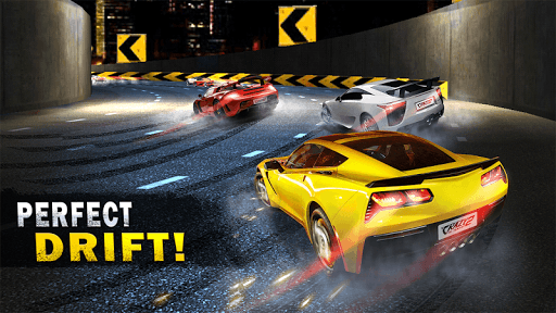 Crazy for Speed 3.8.3913 Cheat screenshots 3