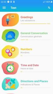 Learn English Communication – Awabe 4