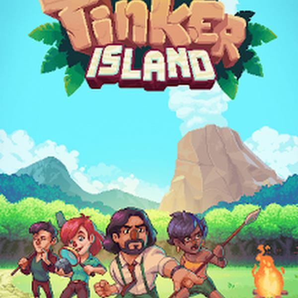 Tinker Island v1.3.0 [Mod]