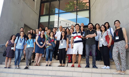 CED-IADR Summer School 2017