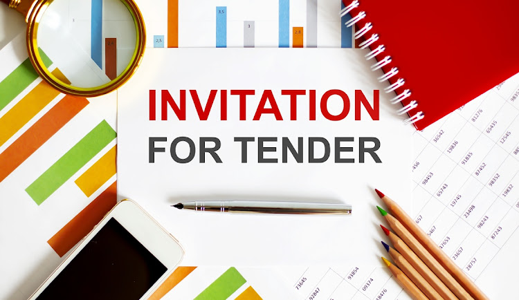 Gauteng moves ahead to decentralise open tender system.