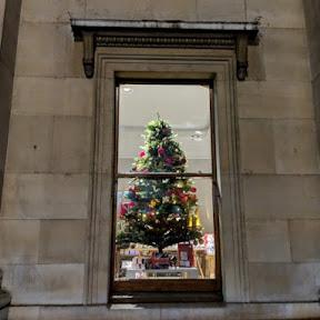 冬の寒さを忘れさせてくれるロンドンのクリスマス・イルミネーション