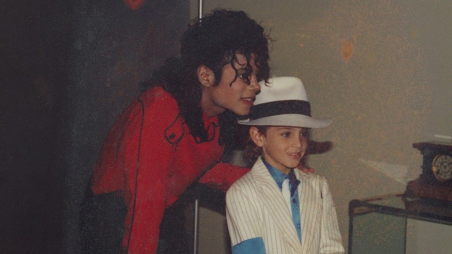 Watch Leaving Neverland live*