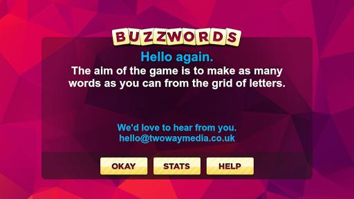玩免費拼字APP|下載Buzzwords app不用錢|硬是要APP