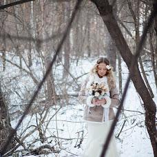 Свадебный фотограф Андрей Ширкунов (AndrewShir). Фотография от 20.01.2014