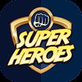 Superheroes Unilever