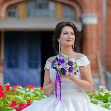 Wedding photographer Darya Dremova (Dashario). Photo of 01.01.2019