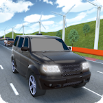 Russian Traffic Flow 1.0.6 Apk