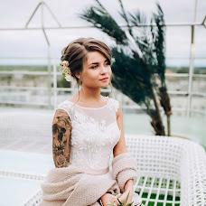 Wedding photographer Mariya Shestopalova (mshestopalova). Photo of 27.10.2017