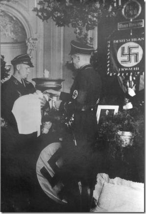 Nazi-noruegos
