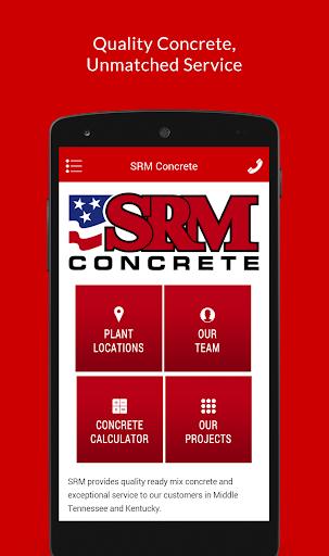 SRM Concrete