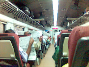 Jan Shatabdi Trains