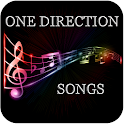One Direction Songs icon